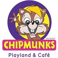 Chipmunks Whitfords