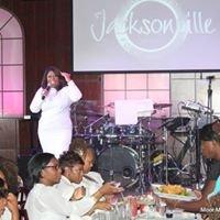 Jacksonville Gospel Live