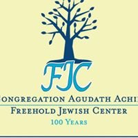 Freehold Jewish Center