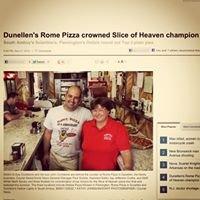 Rome Pizza