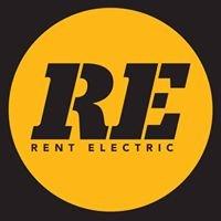 Rent Electric