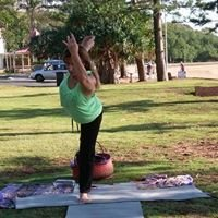 Beach YOGA at Redcliffe Margate