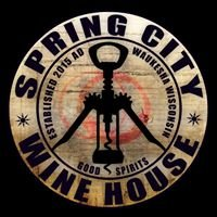 Spring City Wine House