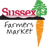Sussex Farmers Market