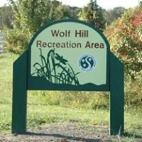 Wolf Hill Off-Leash Dog Area