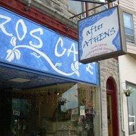 After Athens/Eros Cafe