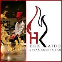 HK Hokkaido Steak Sushi and Bar