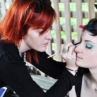 Makeup by Sarah Kay
