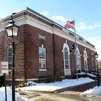 United States Post Office–Newburyport Main
