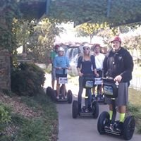 Sure Beats Walking Oklahoma City Segway Tours and Rentals
