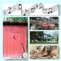 Bluegrass on the Farm