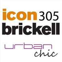Icon brickell 305. urban chic by UL 305. Your IN-House real estate team.