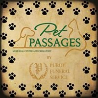 Pet Passages by Purdy Funeral Services
