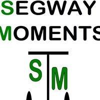 Segway Moments