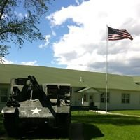 Rocky Mountain Museum of Military History