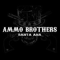 Ammo Bros, Santa Ana, CA