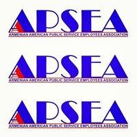 Armenian American Public Service Employees Association