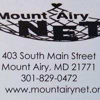 Mount Airy Net (Mt. Airy Net)
