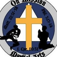 On Mission Martial Arts