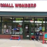 Small Wonders 2nd Hand Kids Store