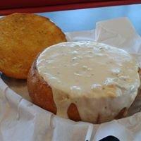 Mid Town Grill aka: Oregon Clam Chowder Company