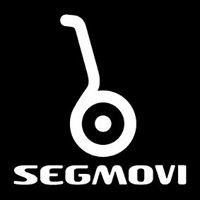 Segmovi - Segway Vigo