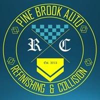 Proline Auto Body of Pine Brook