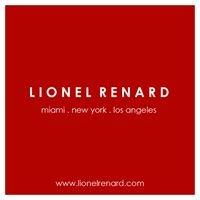 Lionel Renard salon
