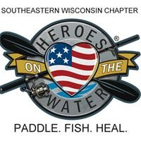 Heroes on the Water - Southeastern Wisconsin Chapter