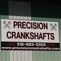 Precision Crankshafts