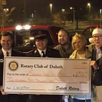 Rotary Club of Duluth