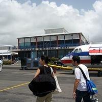Vance W. Amory International Airport