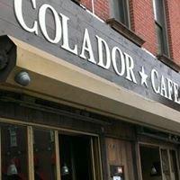 Colador Cafe