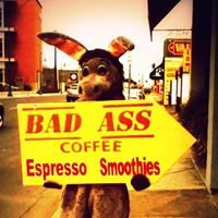 Bad Ass Coffee Company Medford