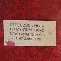 Cafe Bouquiniste