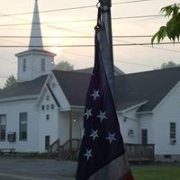 Calcium Community Church