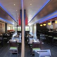 MK Valencia Restaurant & Lounge