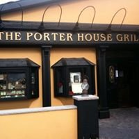 Porter House Grill