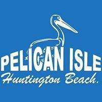Pelican Isle Restaurant
