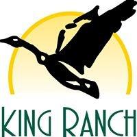 King Ranch Golf Course