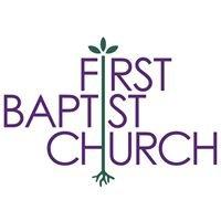First Baptist Church Edmonton