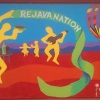 Rejavanation Cafe