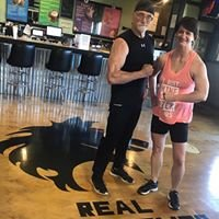 Iron Horse Fitness Club