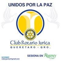 Jurica Querétaro Rotary Club A.C.