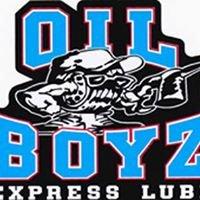 Oil Boyz Express Lube Inc.