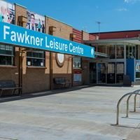 Fawkner Leisure Centre