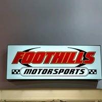 Foothills Motorsports