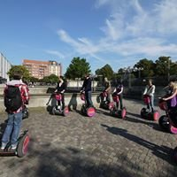 eco4drive Segway Rent & Event