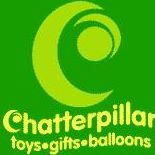 Chatterpillar Toys, Gifts, and Balloons