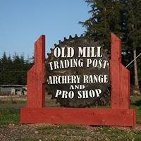 Old Mill Archery Range